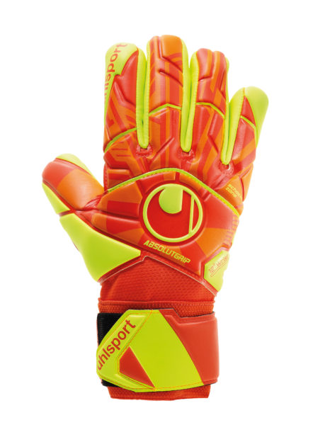 Uhlsport Dynamic Impulse Absolutgrip HN Torwarthandschuh