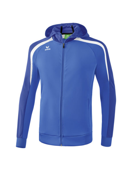 SV Wallern Trainingsjacke mit Kapuze
