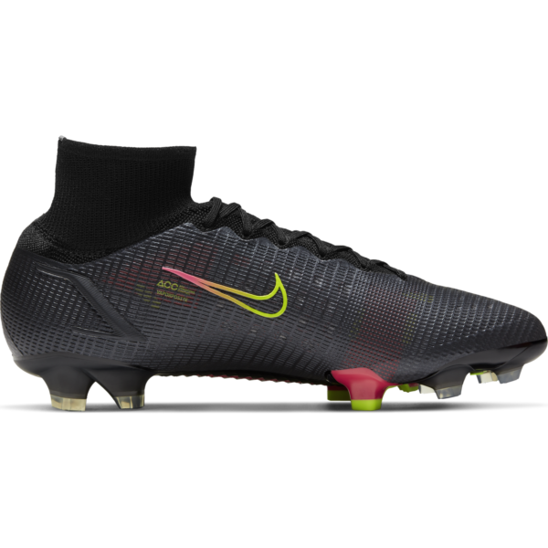Nike Mercurial Superfly 8 Elite FG Nockenschuh