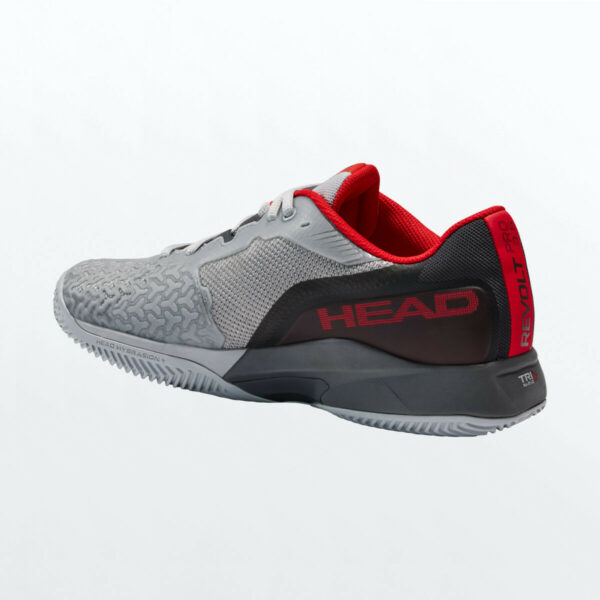 Head Revolt Pro 3.5 Clay Herren Tennisschuh