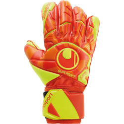 Uhlsport Dynamic Impulse Supersoft Jr. Torwarthandschuh