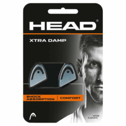 Head XTRA DAMP 2er Pack