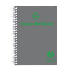 Trainer Workbook Fußball