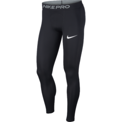 Nike Pro Tights Compression lang