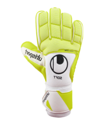 Uhlsport Pure Alliance Soft Pro Jr. Torwarthandschuh