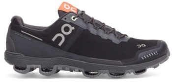 ON Cloudventure Waterproof Herren