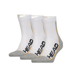 Head Socks Tennis 3P Performance